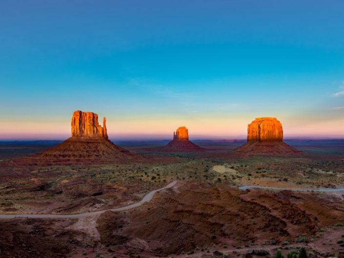 USA Landscapes