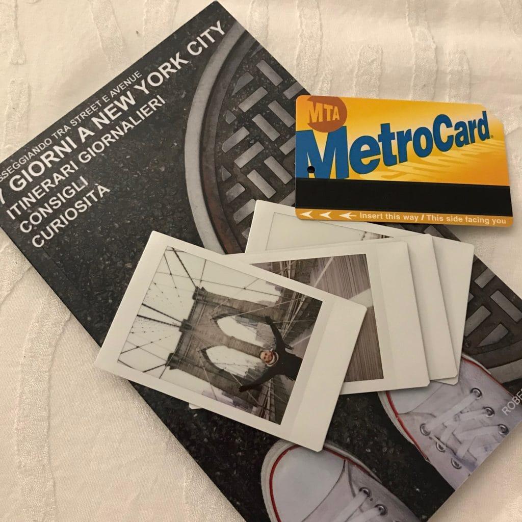 Metropolitana di New York, info e consigli